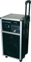 ERS enceinte portable VHF amplif. EP206 - Devis sur Techni-Contact.com - 1