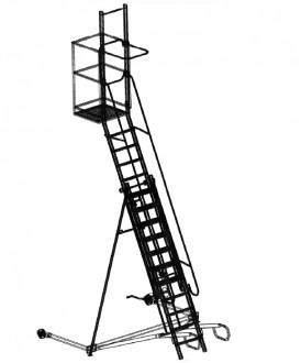 Escalier articulé - Devis sur Techni-Contact.com - 2