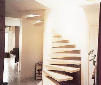 Escalier colimaçon en béton - Devis sur Techni-Contact.com - 3