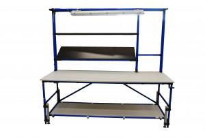 Établi ergonomique d'atelier - Devis sur Techni-Contact.com - 1