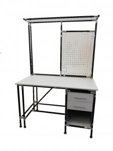 Établi ergonomique professionnel - Devis sur Techni-Contact.com - 2