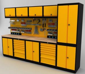 Établis atelier et garage - Devis sur Techni-Contact.com - 1