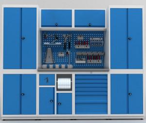 Établis atelier et garage - Devis sur Techni-Contact.com - 3