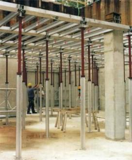 Étai en aluminium - Devis sur Techni-Contact.com - 2