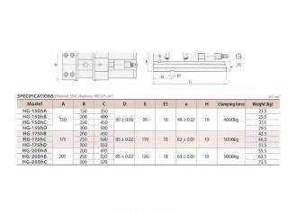 Etaux de fraisage de précision - Devis sur Techni-Contact.com - 2