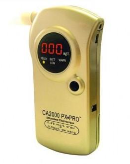 Ethylomètre électronique - Devis sur Techni-Contact.com - 1