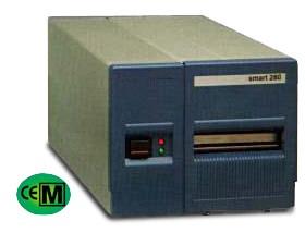 Etiqueteuse à transfert thermique et direct - Devis sur Techni-Contact.com - 1