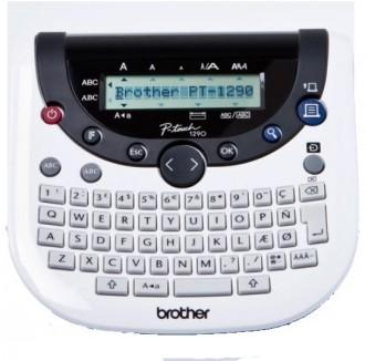 Etiqueteuse Brother P-Touch 1290 - Devis sur Techni-Contact.com - 1