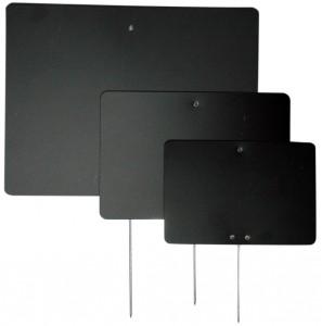 Etiquette ardoise neutre - Devis sur Techni-Contact.com - 1