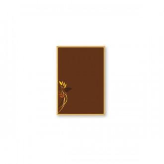 Etiquette dessin blé pour boulangeries - Devis sur Techni-Contact.com - 1
