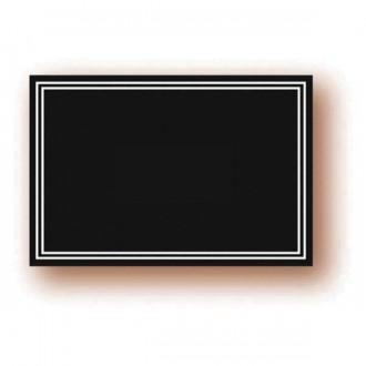 Etiquette en ardoisine pour commerces - Devis sur Techni-Contact.com - 3