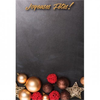 Etiquette festive pour boulangeries - Devis sur Techni-Contact.com - 1