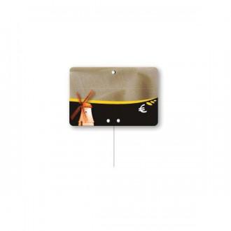 Étiquette moulin pour boulangeries - Devis sur Techni-Contact.com - 2
