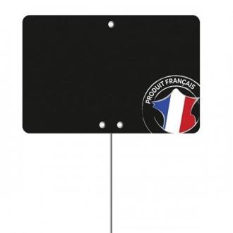 Étiquette pique prix produit français - Devis sur Techni-Contact.com - 1