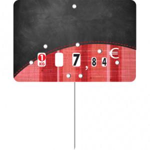 Étiquette pour boucheries prix - Devis sur Techni-Contact.com - 4