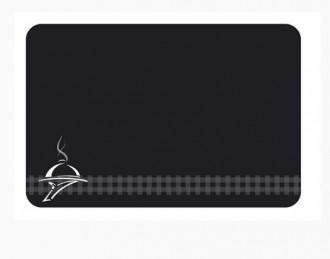 Étiquette pour charcuteries noire - Devis sur Techni-Contact.com - 2