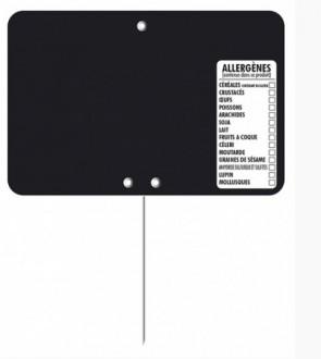 Étiquette pour tous commerces allergènes - Devis sur Techni-Contact.com - 4