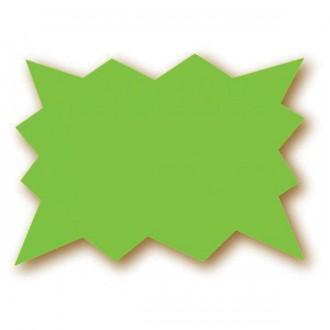 Etiquette pour tous commerces forme éclatée - Devis sur Techni-Contact.com - 4