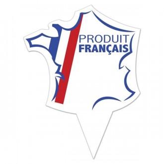 Etiquette prix produit français - Devis sur Techni-Contact.com - 1