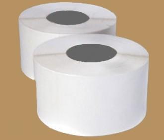 Étiquette vierge pour emballage - Devis sur Techni-Contact.com - 1