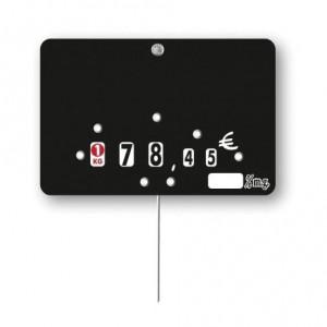Etiquettes boucheries neutres à roulettes - Devis sur Techni-Contact.com - 2
