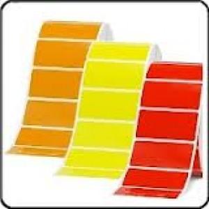 Étiquettes de marquage Aplat de couleur - Devis sur Techni-Contact.com - 1