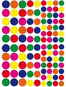 Étiquettes de marquage Aplat de couleur - Devis sur Techni-Contact.com - 3