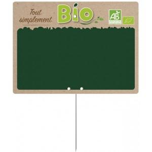 Étiquettes de prix de produits bio - Devis sur Techni-Contact.com - 2
