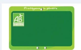 Etiquettes fruits et légumes bio - Devis sur Techni-Contact.com - 1