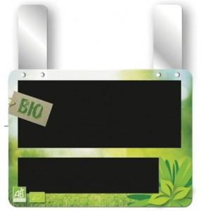 Etiquettes fruits et légumes bio frais - Devis sur Techni-Contact.com - 3