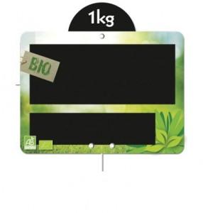 Etiquettes fruits et légumes bio frais - Devis sur Techni-Contact.com - 4