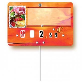Etiquettes pour boucheries - Devis sur Techni-Contact.com - 7
