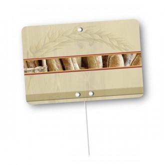 Etiquettes pour boulangerie - Devis sur Techni-Contact.com - 1