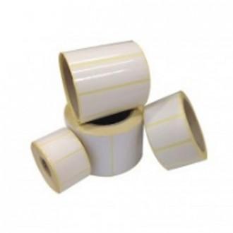 Étiquettes pour imprimantes à transfert thermique - Devis sur Techni-Contact.com - 1