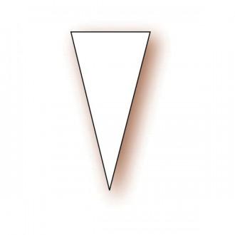 Etiquettes triangles pour pâtisserie - Devis sur Techni-Contact.com - 3