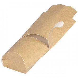 Étui sandwich kraft - Devis sur Techni-Contact.com - 1