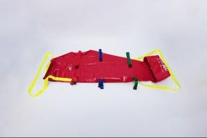 Matelas d'évacuation - Devis sur Techni-Contact.com - 2