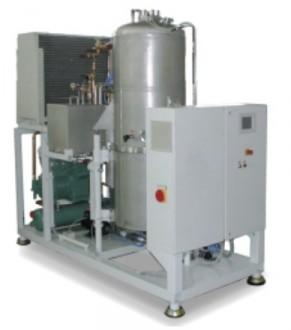 Evaporateur sous vide à fluide frigorigène - Devis sur Techni-Contact.com - 1