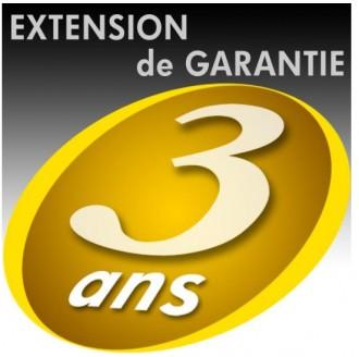Extension de garantie 3 ans aller- retour atelier - Devis sur Techni-Contact.com - 1