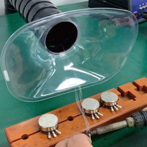 Mini extracteur portable de fumées de soudure 220V 80W 210m³/h - Devis sur Techni-Contact.com - 6