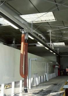 Extracteur de gaz pour véhicule - Devis sur Techni-Contact.com - 1
