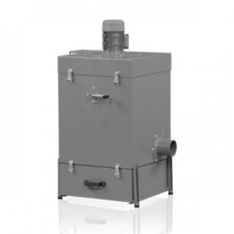 Extracteur de poussières fixe - Devis sur Techni-Contact.com - 1