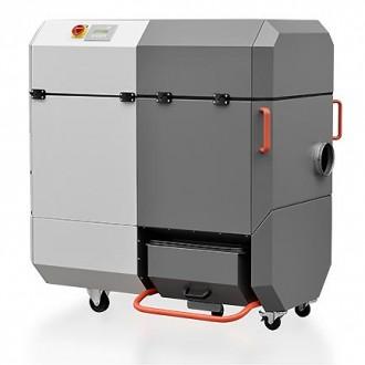 Extracteur de poussières mobile - Devis sur Techni-Contact.com - 1
