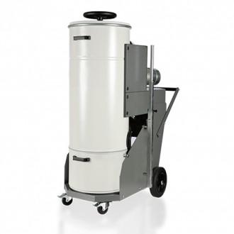 Extracteur de poussières pulvérulentes - Devis sur Techni-Contact.com - 1