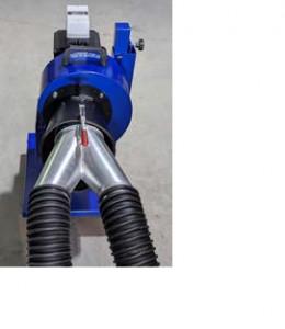 Extracteur gaz d'échappement - Devis sur Techni-Contact.com - 4