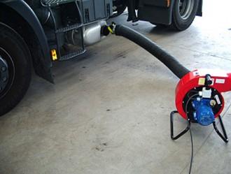 Extracteur gaz echappement - Devis sur Techni-Contact.com - 2