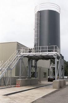 Extracteur industriel à cadres - Devis sur Techni-Contact.com - 2