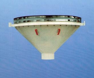 Extracteur industriel fond vibrant - Devis sur Techni-Contact.com - 1