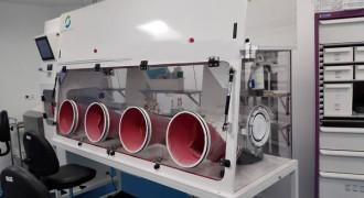 Fabrication de pièces plastique d'industrie chimique - Devis sur Techni-Contact.com - 1