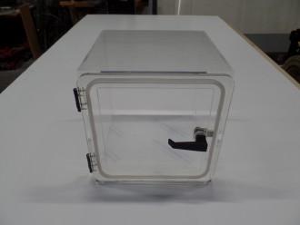 Fabrication de pièces plastique d'industrie chimique - Devis sur Techni-Contact.com - 5